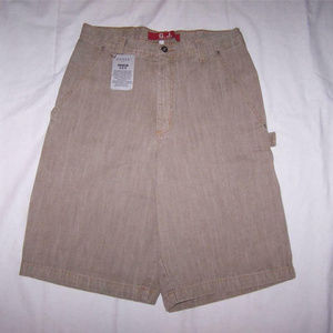 """Guess Jeans 32 Cargo Shorts 30x11 1/2"""""""